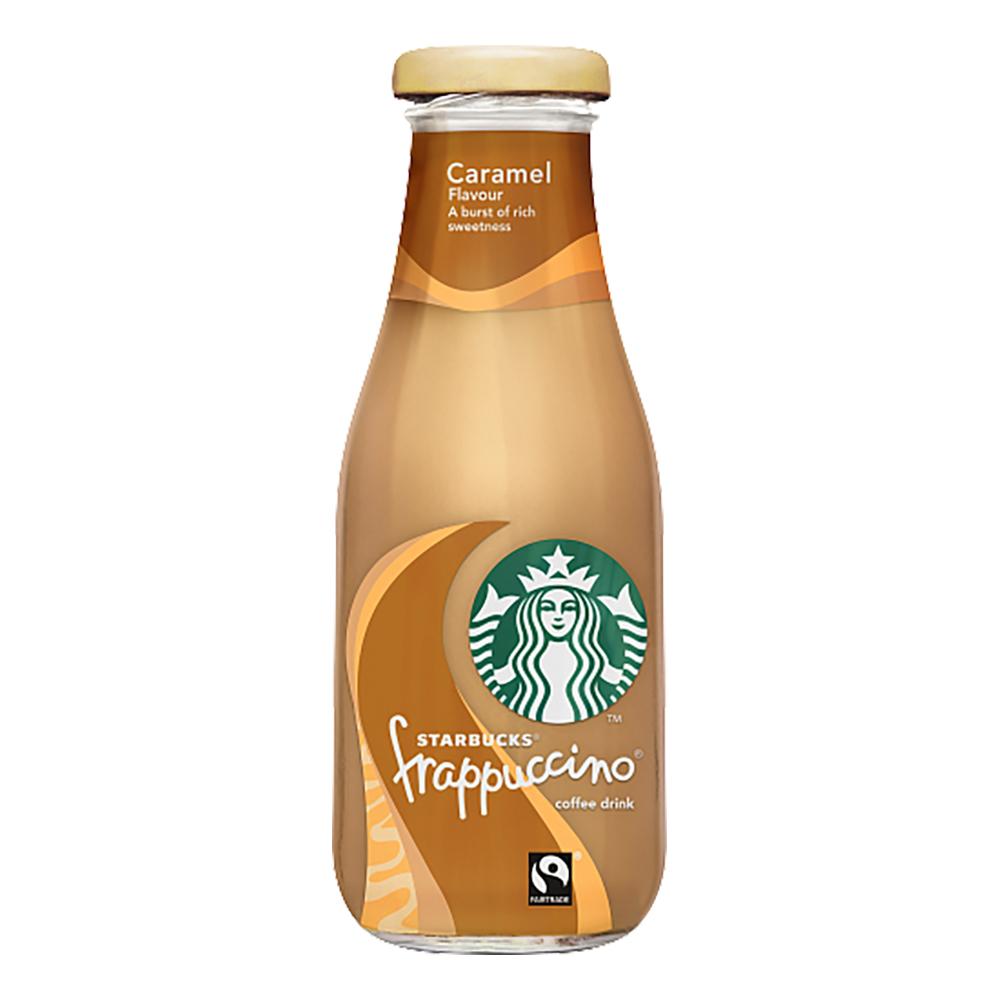 Starbucks Frappuccino Caramel - 1-pack