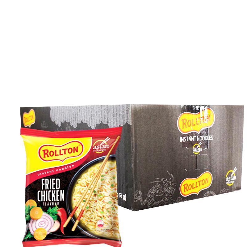 Snabbnudlar Kyckling 24-pack - 23% rabatt