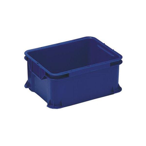 Schoeller Allibert ARCA 7903 Uniback-laatikko sininen 400x300x165 mm