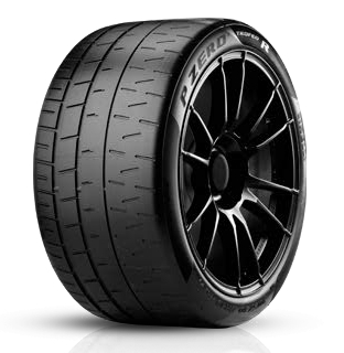 Pirelli P Zero Trofeo R ( 245/35 ZR19 (93Y) XL )