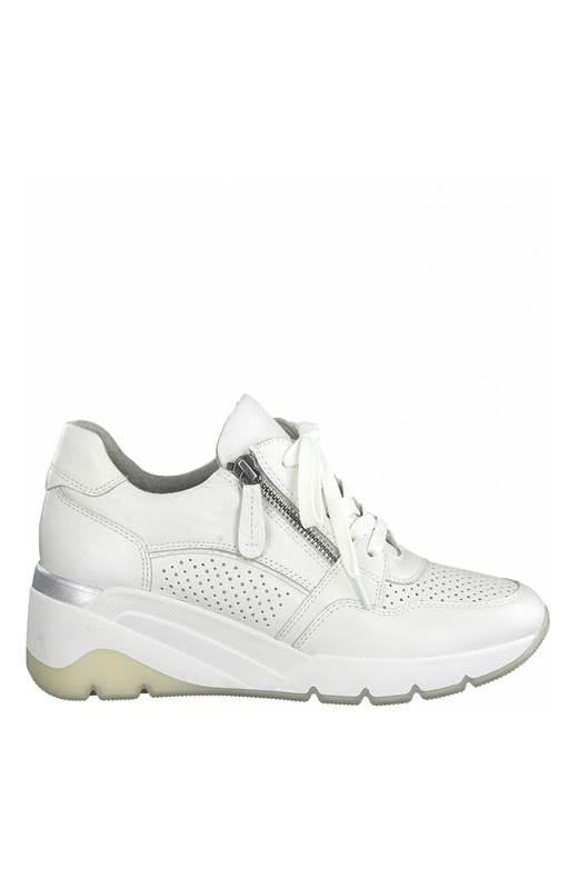 Jana Sneakers Vit