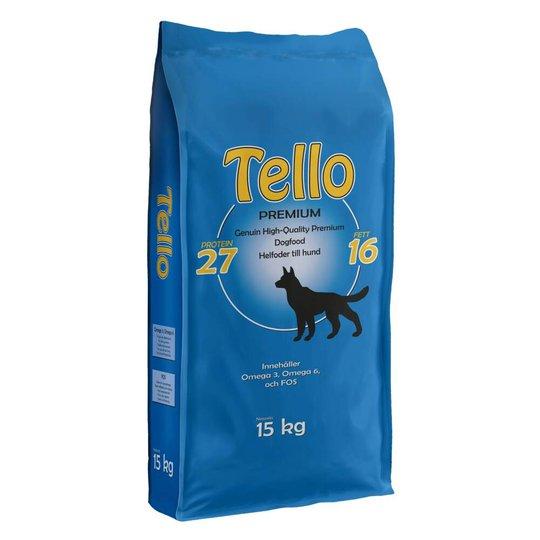 Tello Premium 15 kg