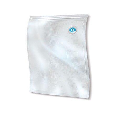 Zip-Poser 20cm x 23cm, 20 stk.