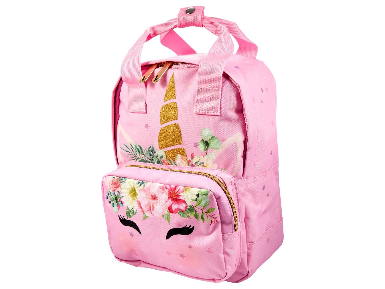 Valiant - Small Backpack 7 L - Unicorn (099209410)