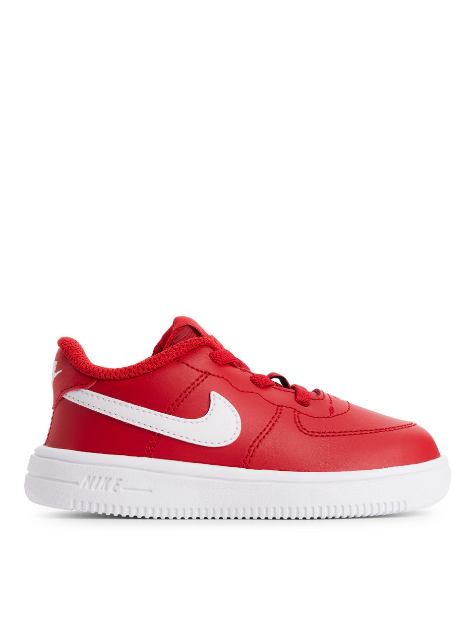 Nike Air Force 1 Toddler - Red
