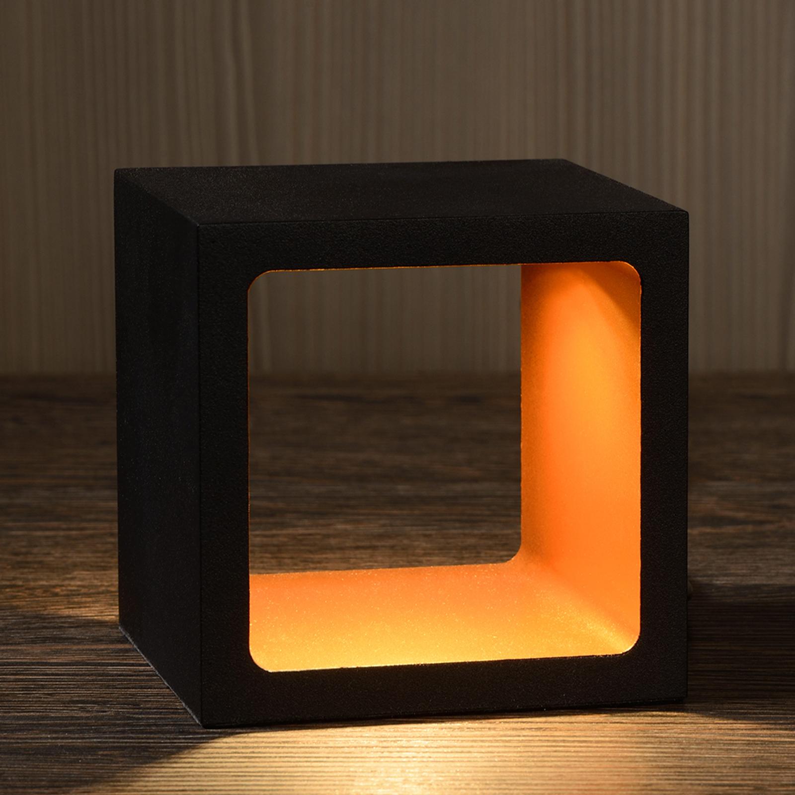 Himmennettävä LED-pöytälamppu Xio