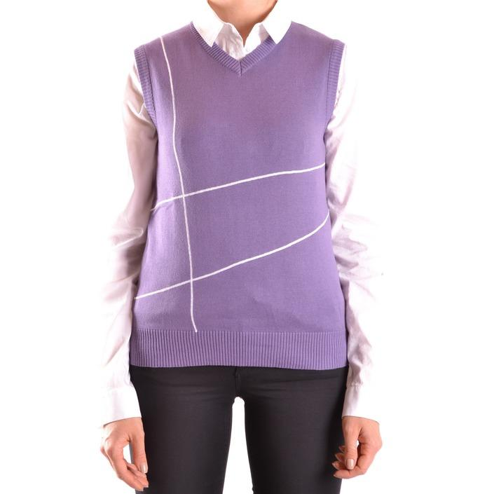 Emporio Armani 7 Women's Jacket Liliac 162338 - liliac S