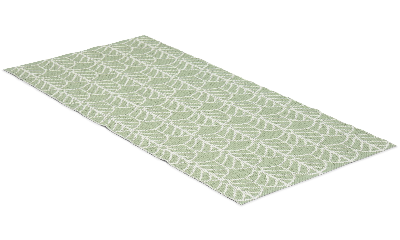 Deco grønn - plastteppe