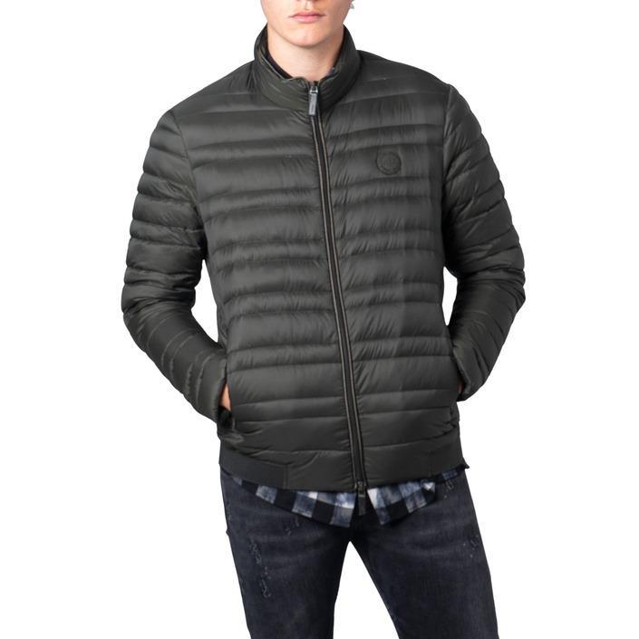 Armani Exchange Men's Jacket Green 181716 - green S