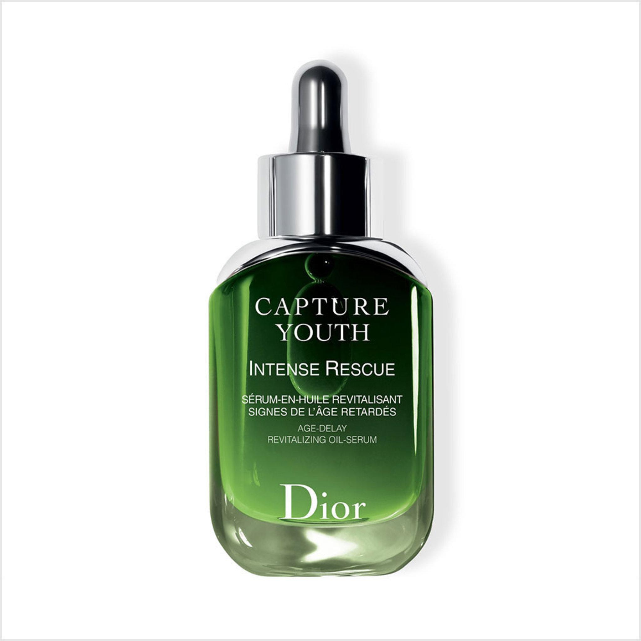 Capture Youth Serum Oil, 30 ML