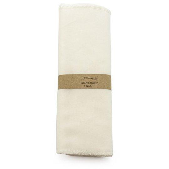 Hildebrandt Sustainable Living Unpaper Towels Vita - Large, 5-pack