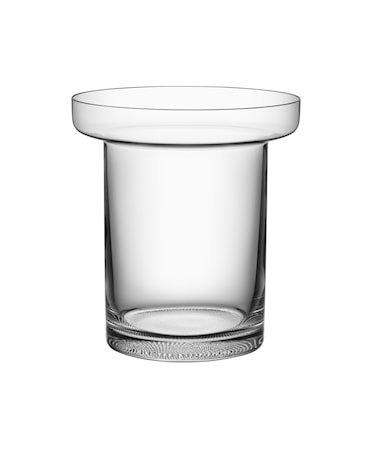 Limelight vase H 195mm