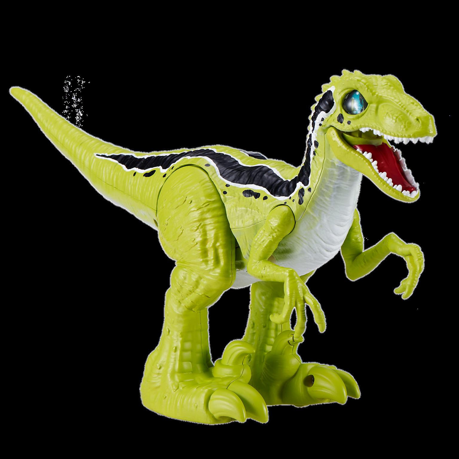 Roboalive - Raptor - Green