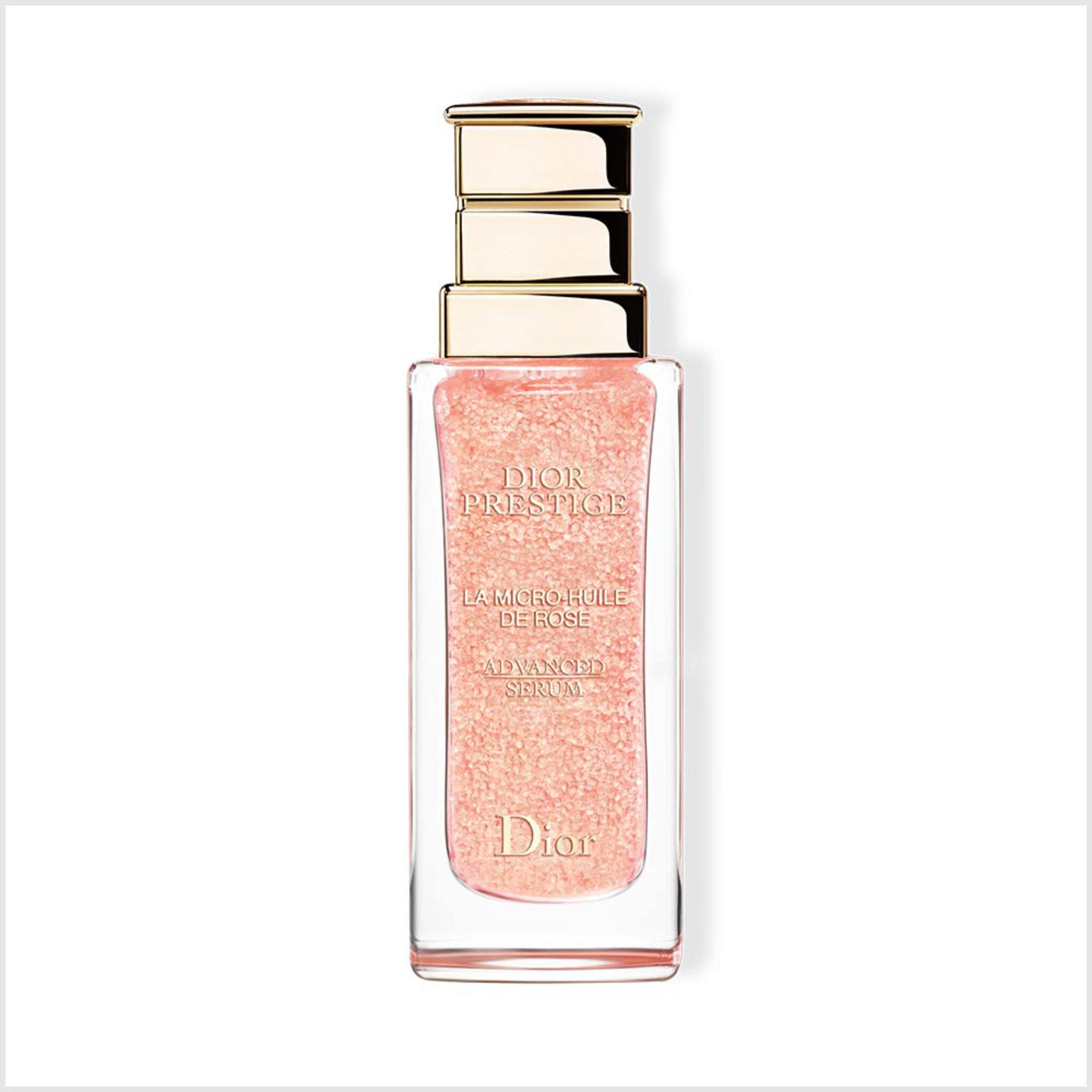 Prestige Micro-Huile De Rose Advanced Serum 50 ml