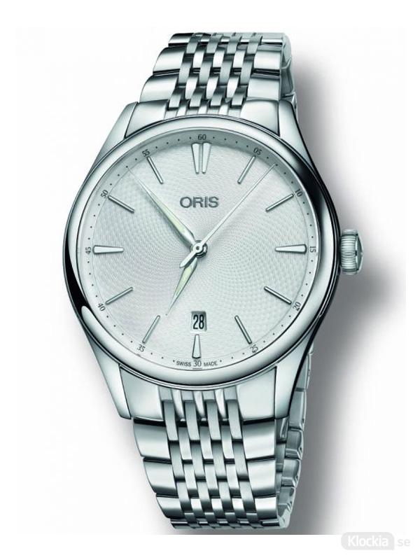 ORIS Artelier Date 733-7721-4051-07-8-21-79