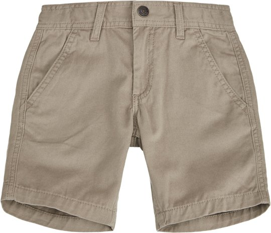 PRODUKT Chino Shorts, Roasted Cashew 176