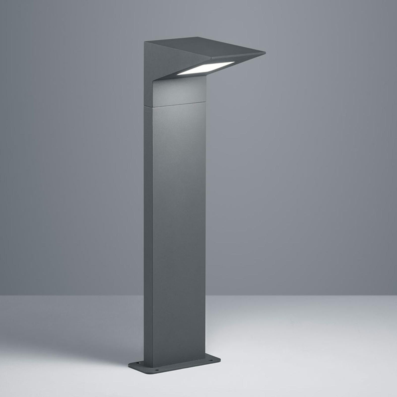 LED-pollarivalaisin Nelson, 50 cm