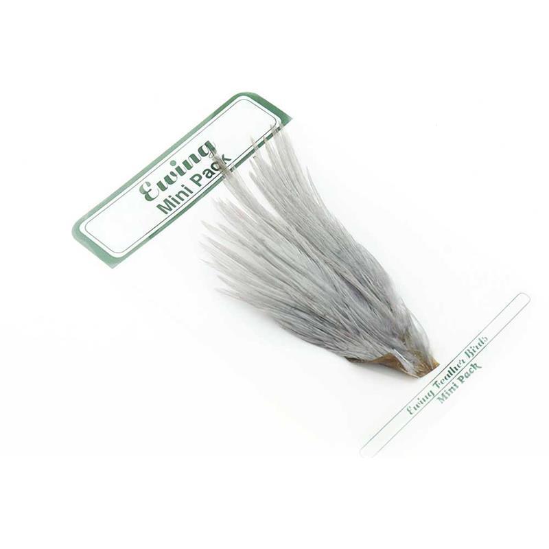 Ewing 12's & 14's Dry Fly Mini Pack Medium Blue Dun