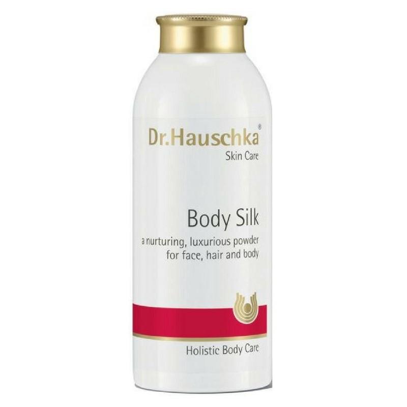 Dr. Hauschka - Body Powder Silk 50 g