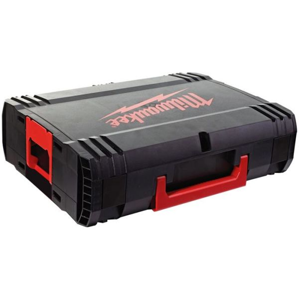 Milwaukee HD Box 1 Koffert
