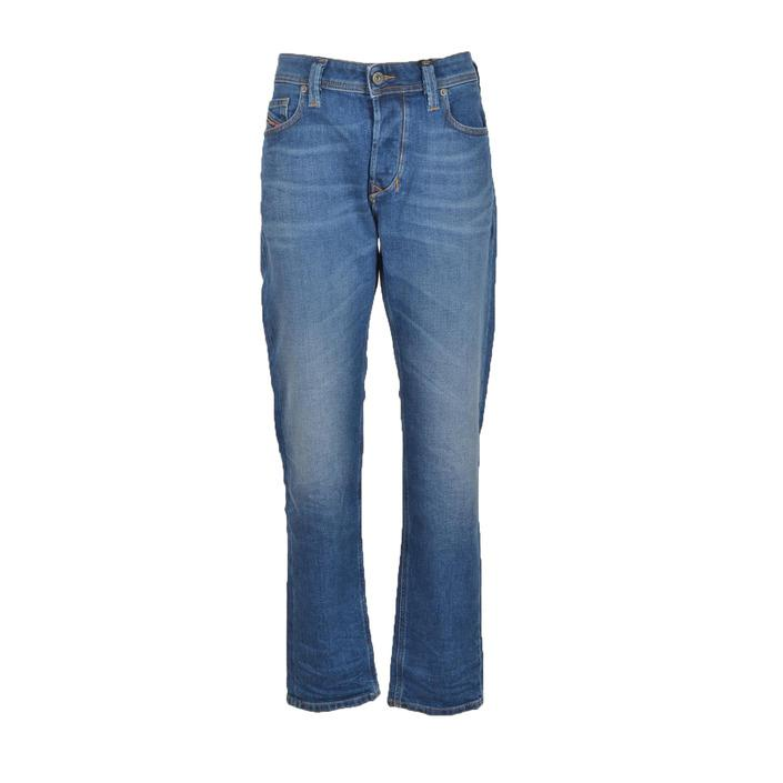 Diesel Men's Jeans Blue 225684 - blue 45