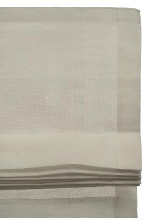 Liftgardin Ebba 90x180cm natur