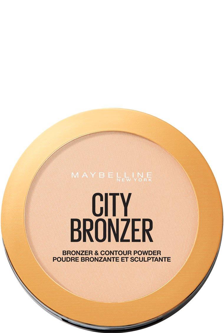 Maybelline - City Bronzer - 100 Light Cool