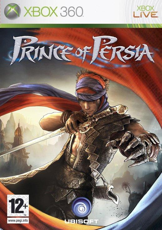 Prince of Persia (Classics) (Nordic)