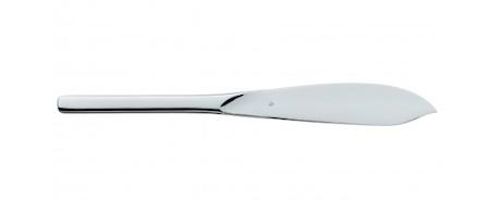 Nuova kakekniv blank stål 28 cm