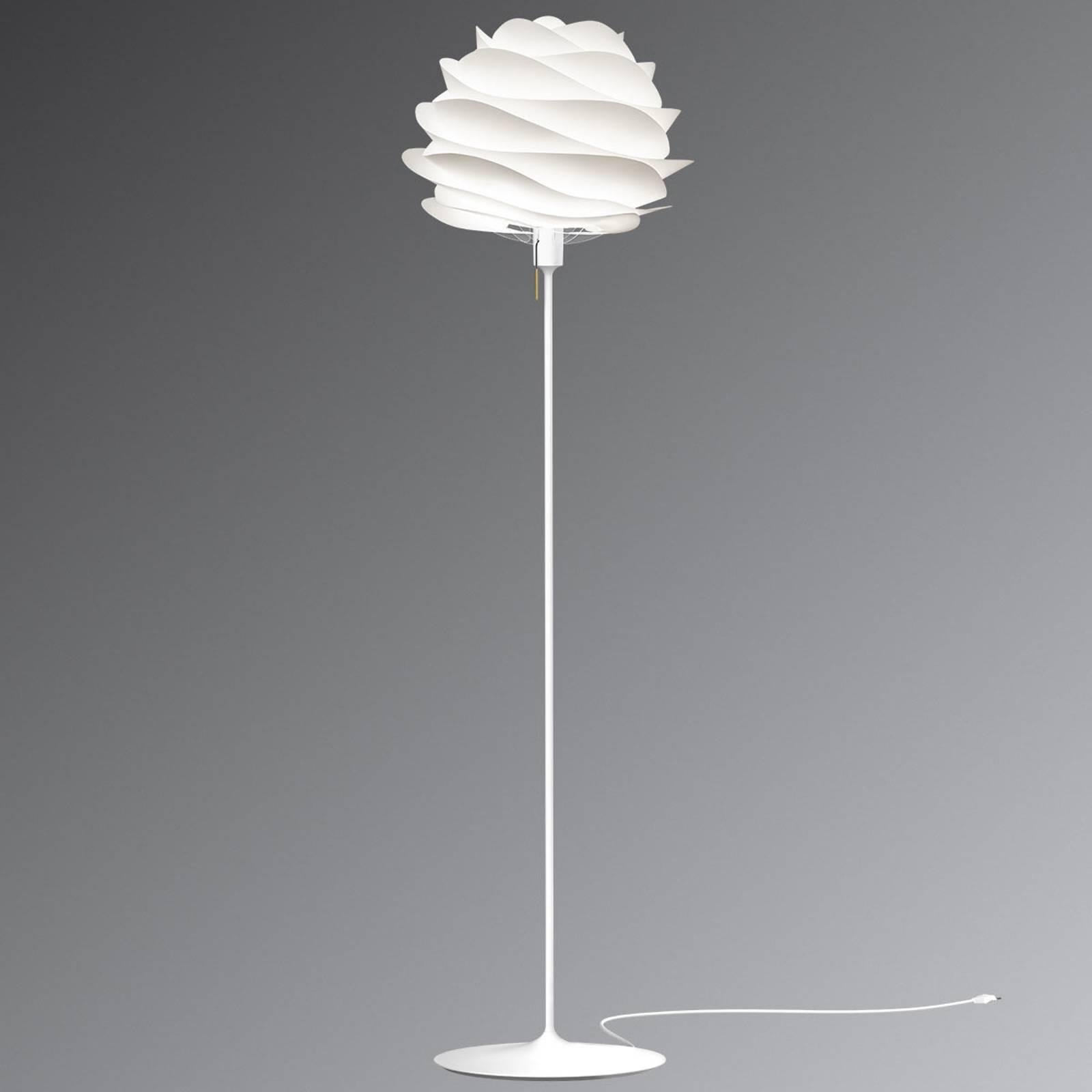 UMAGE Carmina-lattiavalaisin valkoinen