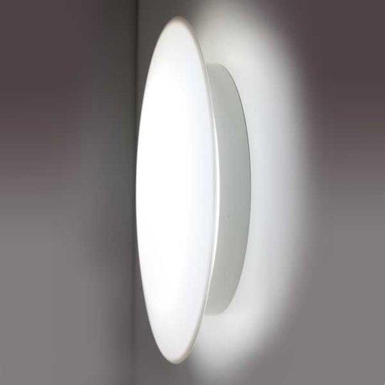 SUN 3 – tulevaisuuden LED-valaisin, valk., 8W 4K
