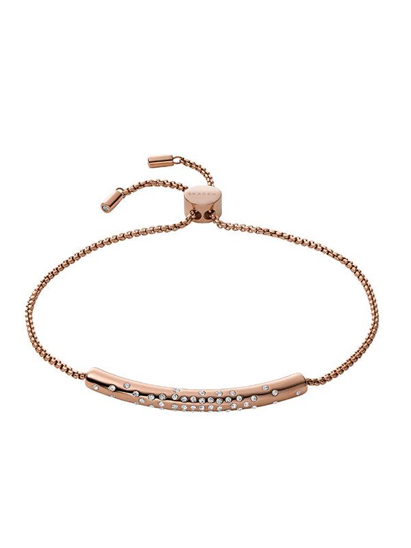 SKAGEN Armband Elin - Rosé SKJ1480791