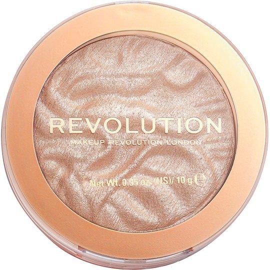 Highlight Reloaded, Makeup Revolution Highlighter