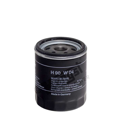 Öljynsuodatin HENGST FILTER H90W04
