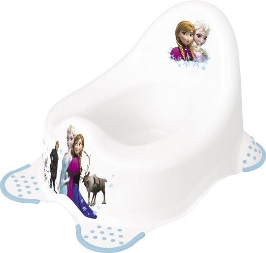Disney Frozen Sklisikker Potte, Hvit
