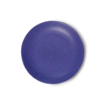 Bold & Basic Ceramics Lila Assiett
