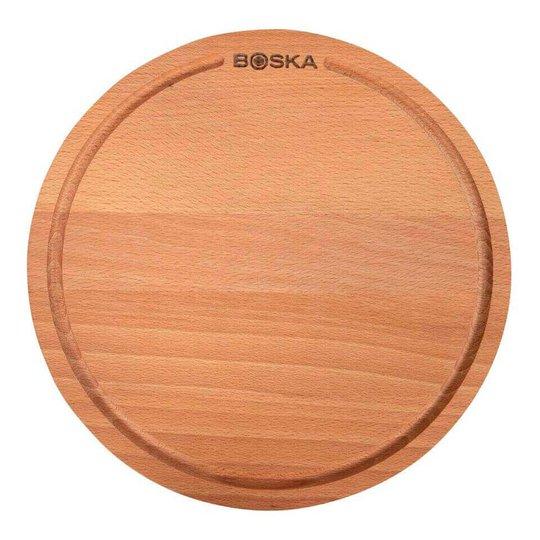 Boska Holland - Pizzawares Pizza Serveringsfat Amigo 24 cm