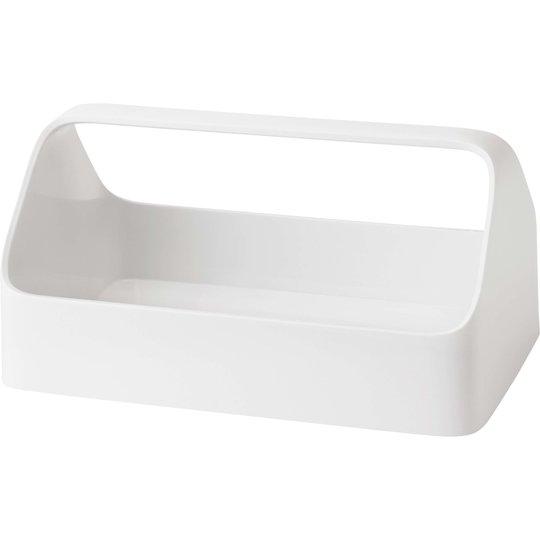 RIG-TIG Handy-Box Förvaringsbox, Vit