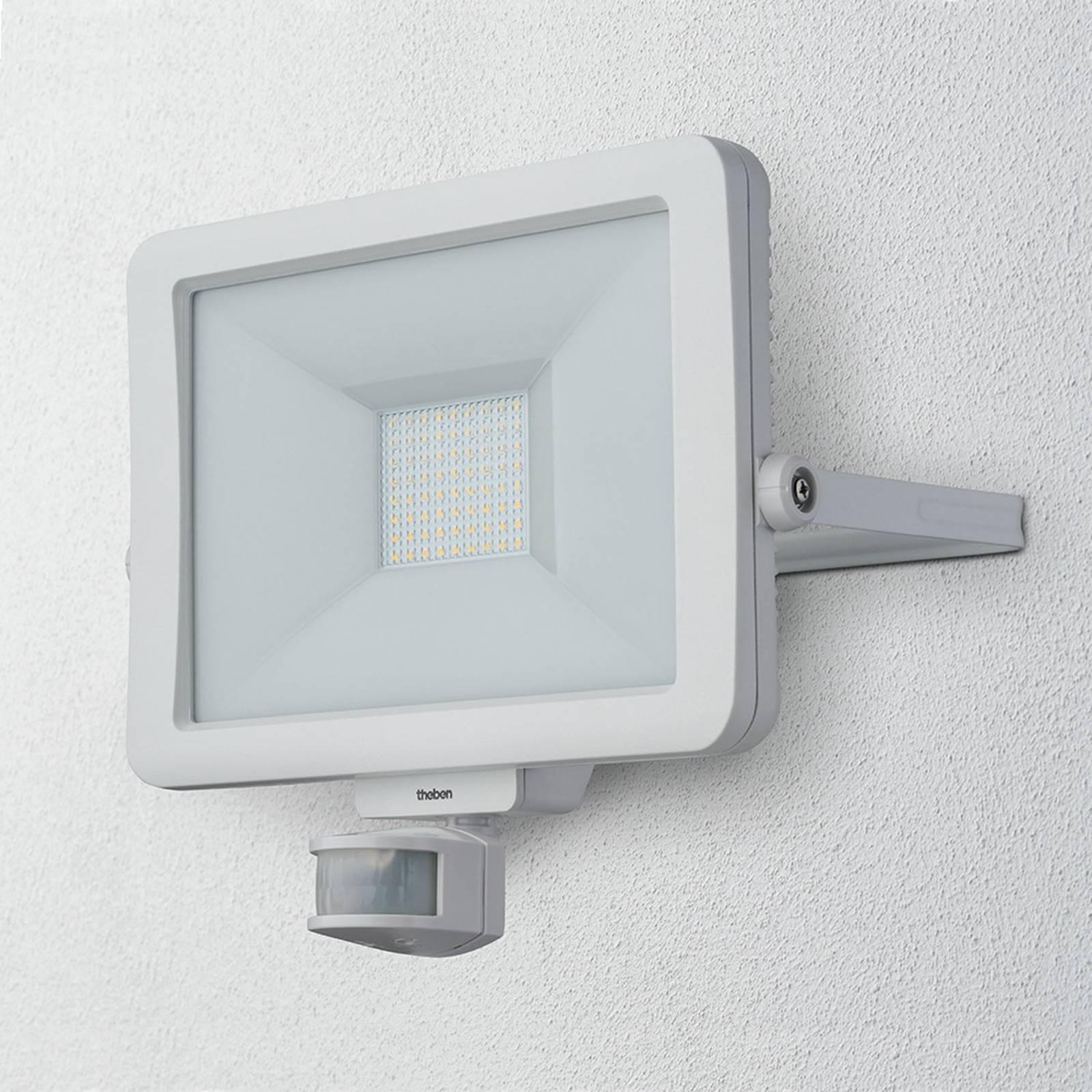 Theben theLeda B50L LED-kohdevalaisin valkoinen