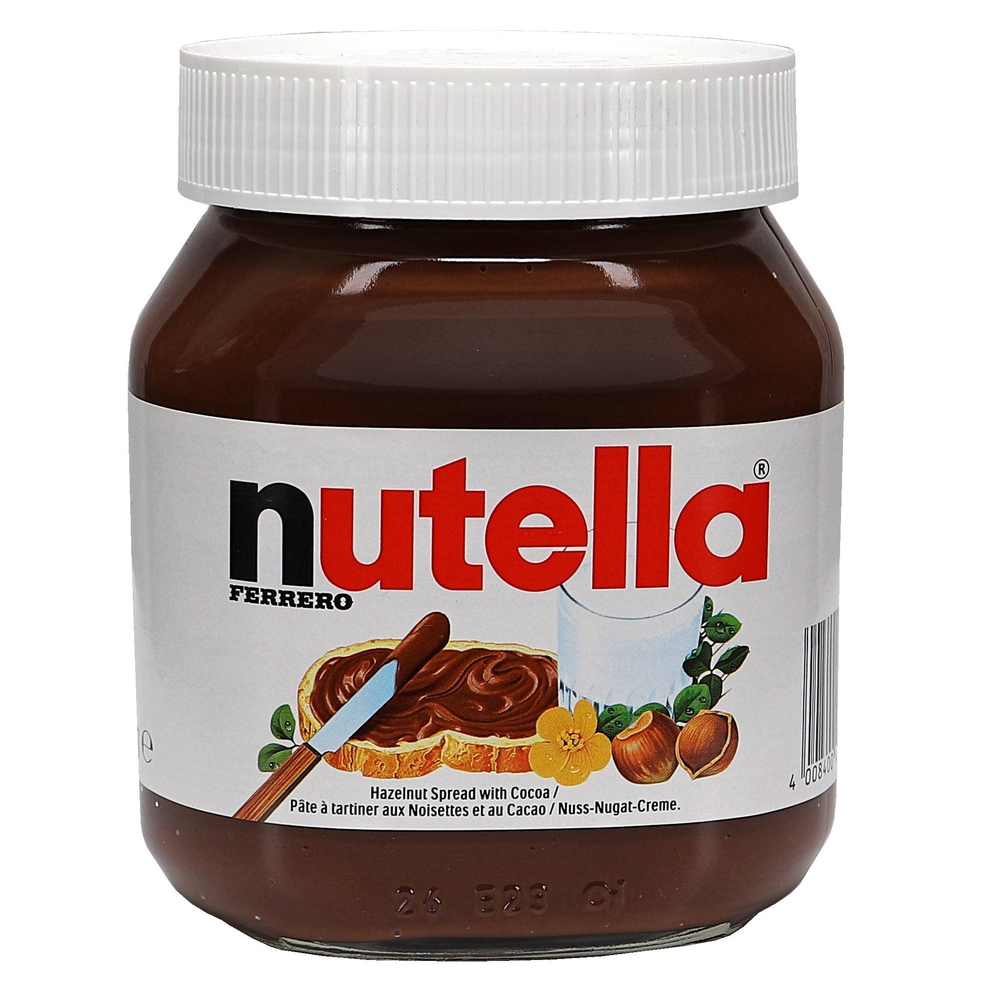 Nutella - 28% rabatt