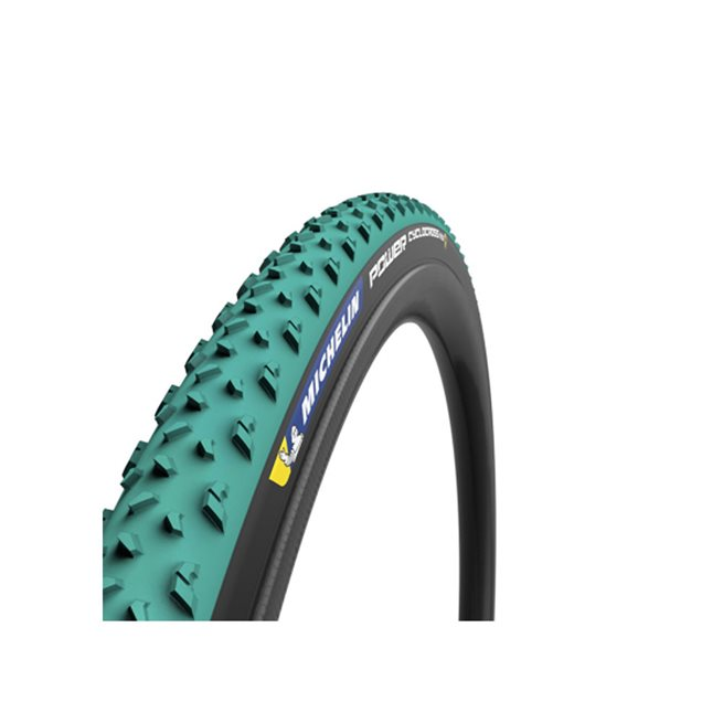 Michelin Power Cyclocross Mud Folding Tire 700 X 33C, Cykeldäck
