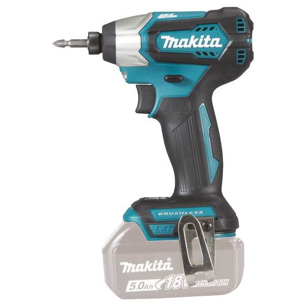 Makita DTD155Z Slagskrutrekker uten batterier og lader