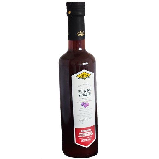 Rödvinsvinäger - 33% rabatt