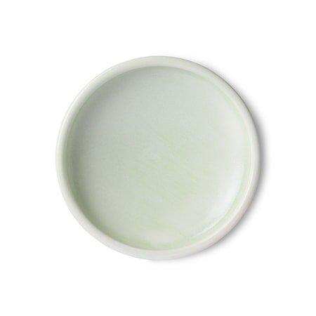 Home Chef Ceramics Asjett Mint Green