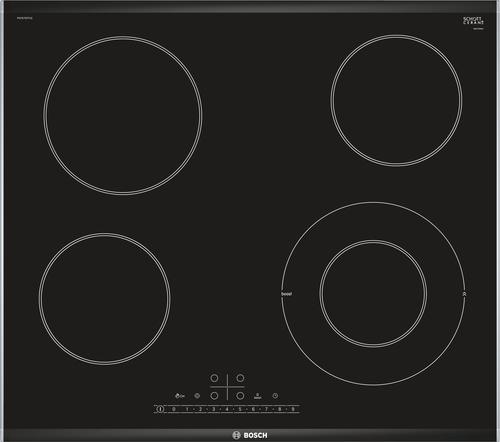 Bosch Pkf675fp1e Serie 6 Glaskeramikhäll