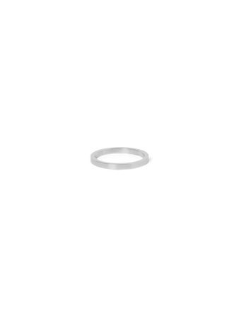 Collect ring - Chrome