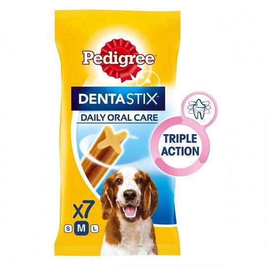 Pedigree DentaStix® Tuggben (M)
