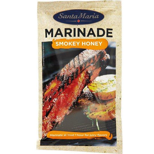 Marinad Smokey Honey - 18% rabatt