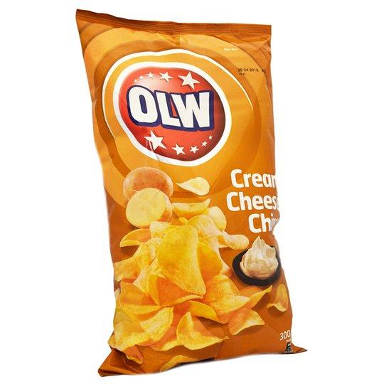 Chips Cream Cheese - 69% rabatt