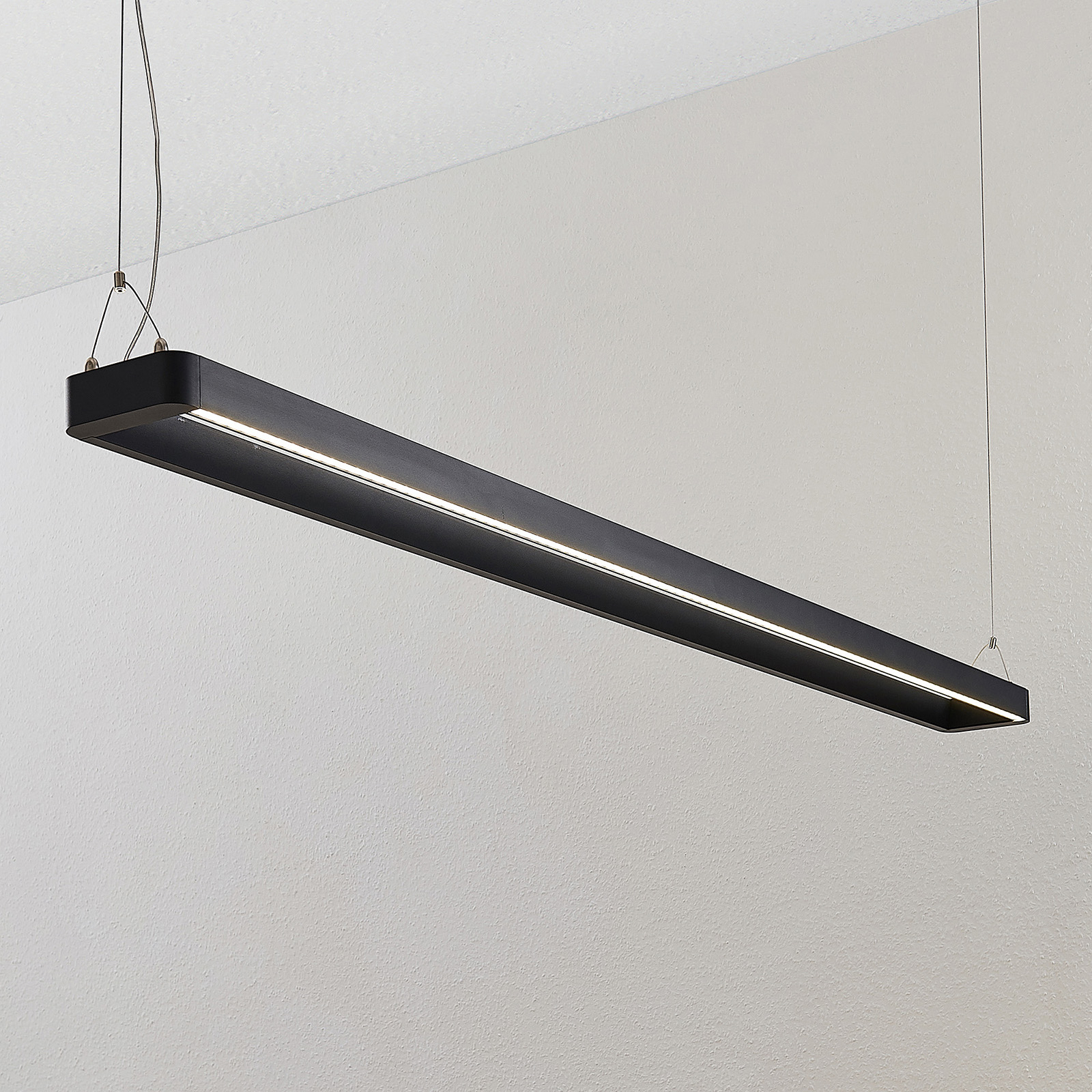 Arcchio Jaanu -LED-riippuvalaisin, 150 cm
